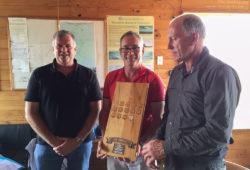 Soaring Club of Tasmania, 2015 AGM