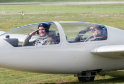 Full Gliding Operations