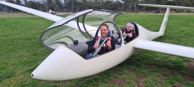 First passenger